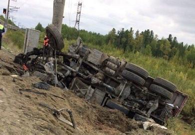 Скончался один из пострадавших в ДТП с поездом под Нижневартовском