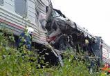 В Югре в больнице скончалась еще одна пострадавшая в ДТП с участием грузовика и поезда