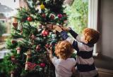 Откуда пошла традиция наряжать ёлку на Новый год?