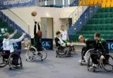Баскетболисты на колясках. Команда «Легион Югры» из Нягани набирает силу