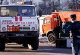 Угроза теракта в Сургуте и Нижневартовске не подтвердилась
