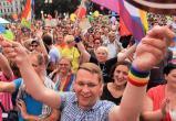Запрет гей-парада в Ханты-Мансийске оспорен в ЕСПЧ