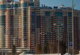 За год в Ханты-Мансийске построят 14 жилых домов