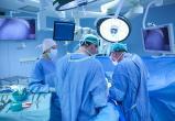 В Югре внедрена новая высокотехнологичная операция – лапароскопическая резекция почки