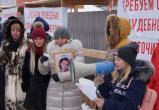 Выжившие в ДТП дети из Нефтеюганска попросили Медведева найти виновных в трагедии. ВИДЕО