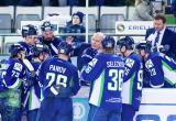 «Югра» проиграла «Ладе» в противостоянии аутсайдеров. Ханты-мансийцы опустились на дно КХЛ