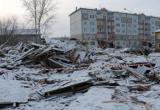Мэр Ханты-Мансийска променял жилье на свалку. МЧС заявило об опасности столицы Югры для жителей