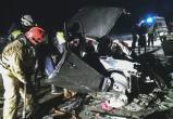 """Съехать с """"трассы смерти"""". Резонансные ДТП заставляют искать новые подходы к обеспечению безопасности на дорогах"""