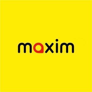 Максим, Сервис заказа такси