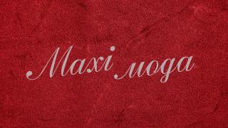 Maxi мода, ИП Сухорукова Е.А., магазин одежды