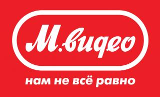 М.Видео, ООО М.видео менеджмент, магазин бытовой техники и электроники