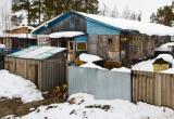 Власти Сургутского района провалили сроки переселения из балков