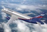 Самолет, летевший из Москвы в Ханты-Мансийск, совершил экстренную посадку из-за пассажира