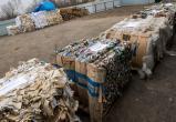 Новый полигон под Нефтеюганском будет перерабатывать 90 тысяч тонн мусора в год