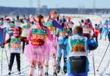 Югорчане собираются на ежегодный лыжный марафон