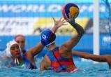 Мировая лига по водному поло пройдет в Ханты-Мансийске
