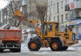 Ямашева не устраивает, как в Нягани убирают снег
