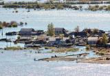 В ХМАО определят границы зон затопления