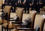 """В Югре создадут """"чёрный список"""" чиновников"""