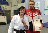 Спортсмены Центра адаптивного спорта Югры завоевали медали на чемпионате России по дзюдо