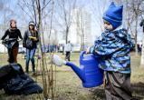 В Нягани с 13 апреля стартует марафон чистоты