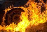 Жителя ХМАО за поджог машины судьи отправят на принудительное лечение в психбольницу
