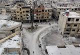 Комарову в Сирии разбудили звуки взрывов