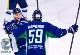 Два хоккеиста из ХМАО сыграют на юниорском чемпионате мира в Челябинске