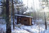 В охотничьем домике в Березовском районе обнаружен бесхозный арсенал