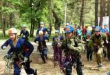 Нягань примет Межрегиональные соревнования «Школа безопасности»