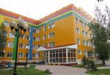 Детская поликлиника Нягани надёжно защищена от террористической угрозы