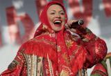 Легенда русской песни отправится в турне по Югре
