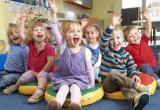 В Нягани увеличилось количество мест в детских садах