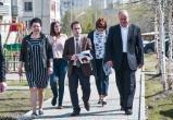 Няганские депутаты проводят мониторинг исполнения наказов избирателей