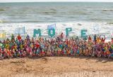235 юных няганцев отправились отдыхать в лагеря на Чёрном море