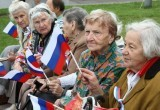 Повышение пенсионного возраста: Россияне VS Правительства