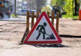 В Нягани восстановили почти три километра городских дорог