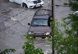 ЧС в Нефтеюганске. Сильный ливень затопил город. ФОТО, ВИДЕО