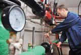 Подготовка к отопительному сезону в Нягани выполнена на 50%