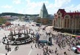 250 тысяч туристов посетили Югру с начала года