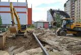 В Нефтеюганске открылись детские сады, не работавшие из-за масштабной коммунальной аварии