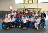 Югорские пауэрлифтеры завоевали два «золота» на соревнованиях в Словакии