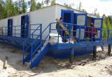 «ЮТЭК-РС» реконструирует сети в районе водозабора в Нягани