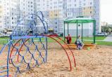 ОНФ: Половина детских площадок в Ханты-Мансийске не соответствует ГОСТу