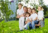 В Югре растёт количество многодетных семей