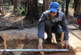 Уральские археологи приехали в экспедицию в Нягань