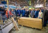 Власти ХМАО решили создать на базе завода МДФ в Мортке индустриальный парк