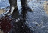 В Сургуте нефть разлилась на площади 8,6 тысячи квадратных метров