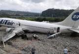 UTair выплатит компенсации пассажирам Boeing-737, который загорелся в аэропорту Сочи