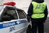 Двойное столкновение автомобилей произошло в Нижневартовске